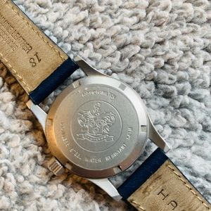 Hamilton Accessories - Hamilton Watch - Hamilton Khaki